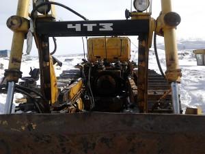 Капитальный ремонт тракторов ЧТЗ